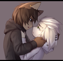 Die for you by CoffArt