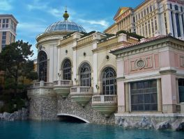Bellagio by dx