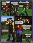 SkyArmy Origins Chapter 1 - 34 by TomBoy-Comics