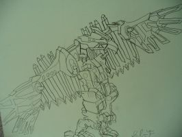 Zoids by Ayanami-The-Nuff