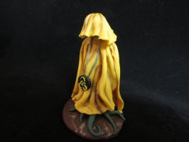 The Call of Claythulhu - The King in Yellow by Quiscula