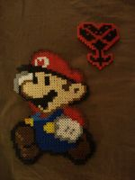 More Beadsprites! by 8bitsofawesome