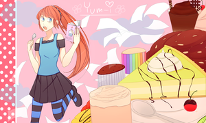 Sweets by Yum-i
