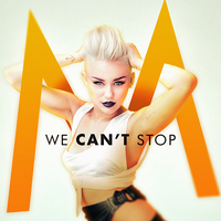 Miley Cyrus - We Can't Stop by other-covers