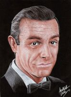 Sean Connery 001-1 copy by AndyGill1964