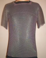 Welded Shirt by apoc69