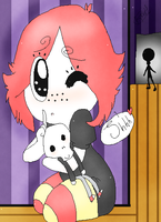 RB - Shhhh Dont Tell by Ruhianna