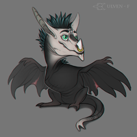 Balthazar |c| by ulv-f