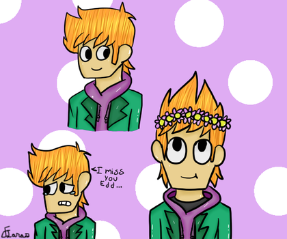 Matt [Eddsworld] by Dashicolors