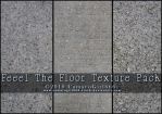 Feeel The Floor Texture Pack by CamaroGirl666