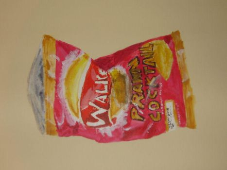 Crisp packet by 1mad-moo-cow1