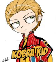 Killjoys Rush: Kobra Kid by Eilyn-Chan