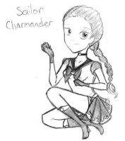 Sailor Char by shiichanchick