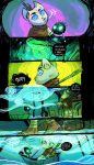 CHAPTER 1 :: THE DARK FOREST :: PAGE 15 by Imaginatik