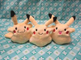 Dittochu Beanie Plush by SuperKawaiiStudios