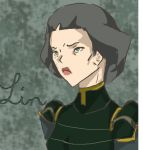 Lin Beifong by Tweeter72