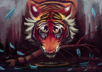 Rest by tigon