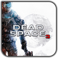 Dead Space 3 v1 by PirateMartin