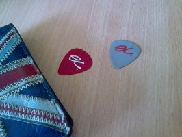 Clapton's picks by JohnnySlowhand