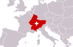 Greater Switzerland by AY-Deezy