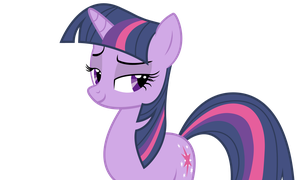Another Twilight's Smug Look by Dharthez