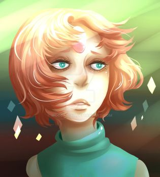 pearl by Mocca-Cat