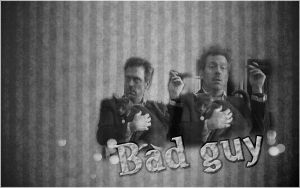 Bad Guy by maybe55