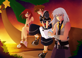 KH by criis-chan