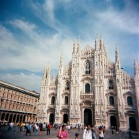 DUOMO by altergromit