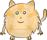 Ask Furball the Cat by Ask-CrazyCatDex