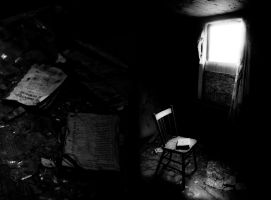 The Old Room by conflictfree
