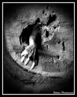 Cold, dead hand... by Catching-Moments