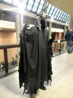 Witch-king of Angmar (Lord of the Rings) by Groucho91