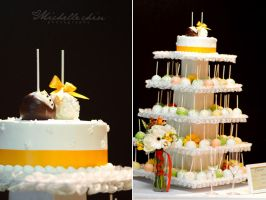 Sweets for Loves by MichelleChiu