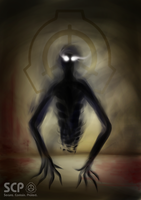 SCP-280 by annethyl