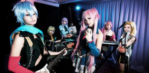 Vocaloid-Hagane by Jelly-Elie