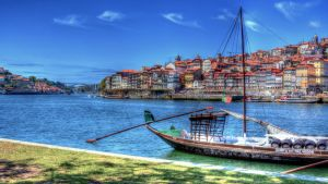 The River Douro 06 by abelamario