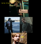 Remus' epic fail by JulsSnape
