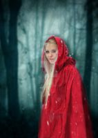 red riding hood by ssuunnddeeww