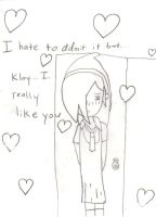 Krystella's true feelings by Lilychan6