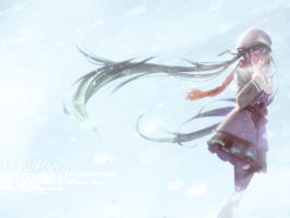 Vocaloid by slashL