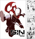 SIN: Chapter 49 by Quirkilicious