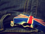 Union Jack by Just-n-Do