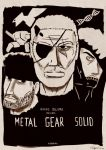 Metal Gear Solid: The Movie by Vergan