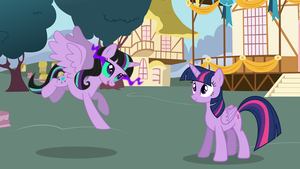 Good Twivine meets Twilight by DashieMLPFiM