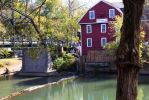 War Eagle Mill 2015 by donnasueb