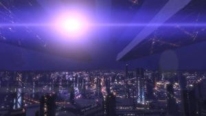 Mass Effect 1 Citadel Dreamscene by droot1986
