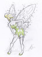 Tink by LeoCamacho