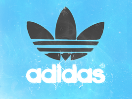 Adidas entry by mazinzakaria