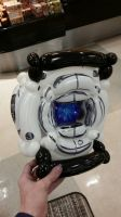 Portal 2 Wheatley Balloon by DJdrummer